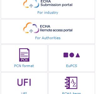 UFI kódy – nové povinnosti od 1.1.2020
