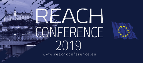 REACH Conference 2019 info