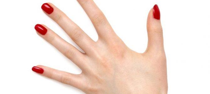 HEMA – (2-hydroxyetyl)-metakrylát di-HEMA TMHDC – Zákaz predaja kozmetických výrobkov na nechty spotrebiteľom