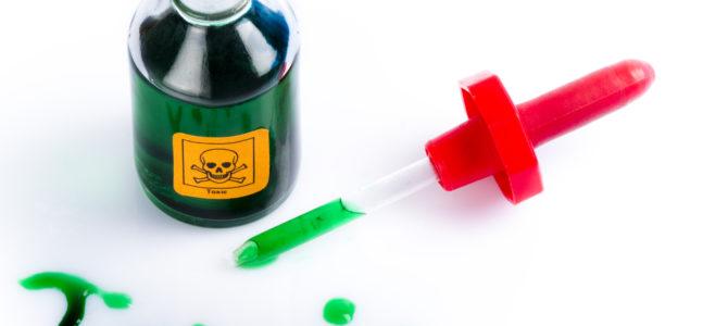 Kandidátsky zoznam bol rozšírený o 2 látky toxické pre reprodukciu